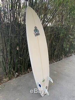 Channel Islands Al Merrick Surfboard 6 8 New