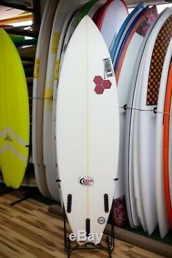 Channel Islands Rocket 9 Performance Used Surfboard