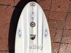 Channel Islands Surfboard 60 Ultra Light