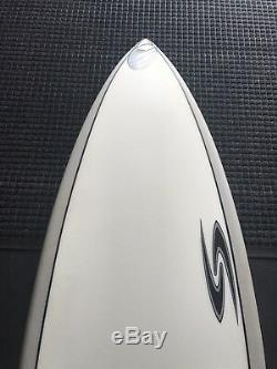 Cleanline Surftech UFO 6 2 Surfboard NEW