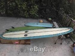 Cooperfish Surfboard- shaped by Gene Cooper 90