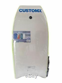 Custom X 42.5 Body Board