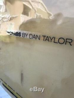 Dan Taylor 94 Surfboard/Longboard 1999