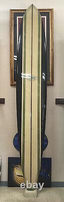 Dick Brewer Vintage Surfboard