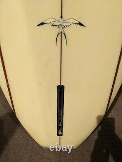 Donald Takayama Vintage 9'0 Surfboard for Sale