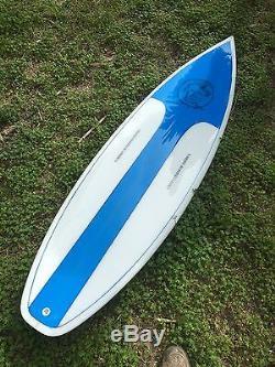 Donald Trump Airfare One Surfboard 100% Hand Made