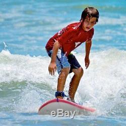 EFW 6' Surfboard Surf Foam Top Board