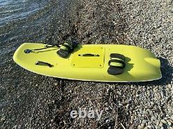 ELECTRIC JET SURFBOARD- Water Sport Jetsurf Carbon Fiber 10000W