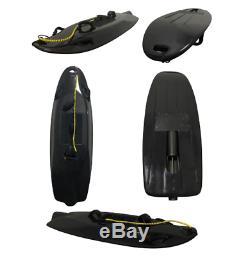 Electric Jetsurf surfboard Esurf Efoil carbon fiber with strong power