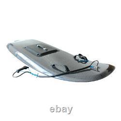 Electric Surfboard Jet Powered Jetsurf Carbon Fiber Surfboard Water Sport