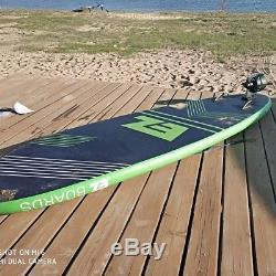 Electronic Surfboard