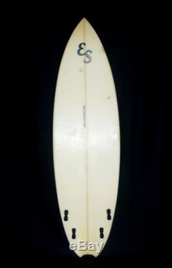 Es 6'2 Performance Quad