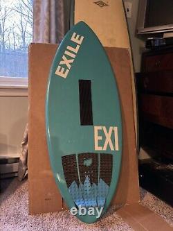 Exile Skimboard EX1