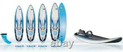 Exocet 2008 U-SURF 76l Windsurf Board / Windsurfer / Sailboard