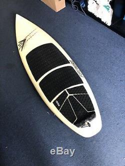 Firewire 62 Kite/Surfing Board