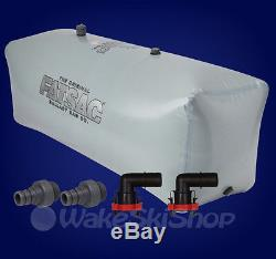 Fly High Fat Sac Wakeboard Surf Boat Ballast Bag With 3/4 Fittings 750lbs