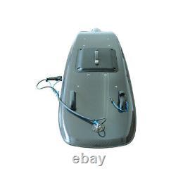 GEN2 Electric Surfboard Jet Powered Jetsurf Carbon Fiber Surfboard Free Shipping