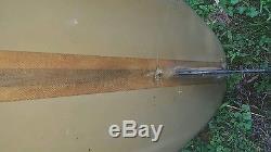 GREG NOLL 1960's LONGBOARD SURFBOARD 10 ft 3 VINTAGE