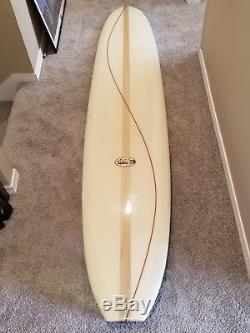 GREG NOLL Surfboards 2in BALSA S-Stringer