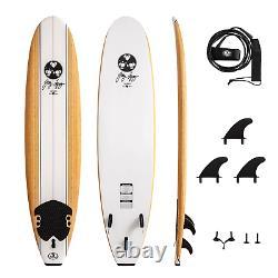 Gerry Lopez 8' Foam Surfboard