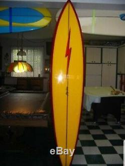 Gerry Lopez surfboard