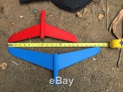 Go Foil 3 Wing Set Iwa Kai & Nano