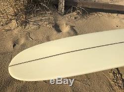 Gordon & Smith Longboard Surfboard