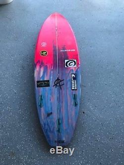Gorkin Surfboard 53