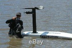 Hison Electric Hydrofoil Surfboard