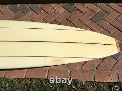 Hobie 1990 Phil Edwards (signed) Surfboard 9ft, Surfing, Longboard