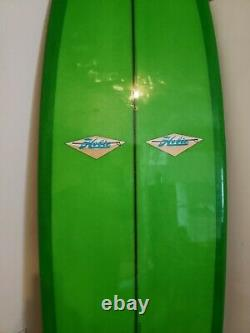 Hobie surfboard