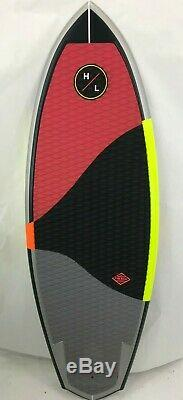 Hyperlite Shim Wake Surf - Size 53 - Brand New