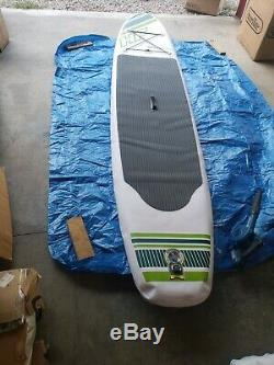 Inflatable Stand up Paddle Board Bestway 65055 Hydro Force Wave Edge