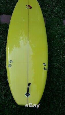 Isle Longboard Surfboard