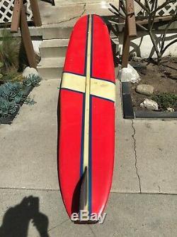 Jacobs 422 Longboard 1966 10'1