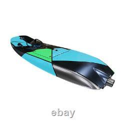 Jet Electric Surfboard Motorized Carbon Fiber Surfboard Water Sport