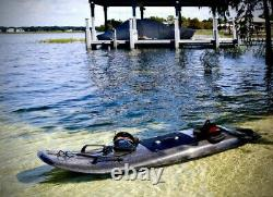 Jet Surfboard- This Is Rated No 1 Electric Board Currently