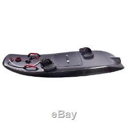 Jet surf board