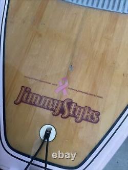 Jimmy Styks SUP 10'x31.5x4.5