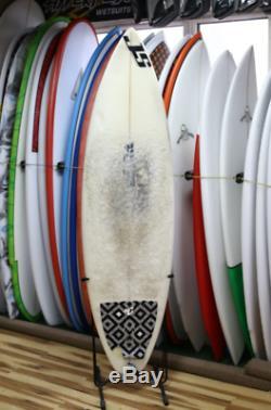 Js 5'10 Used Surfboard