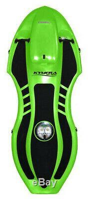 Kymera Body Board Personal Watercraft System As Seen On Shark Tank