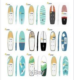 Lift Foils eFoil Electric Hydrofoil Flying Surfboard- END OF SUMMER DISCOUNT
