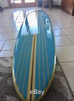 Longboard RON 1967 Surfboard