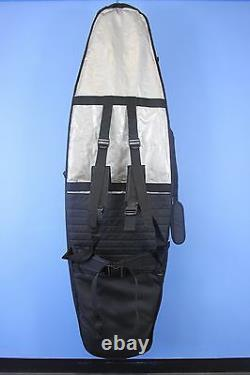 Lost Coast Surfpacks The Expedition 7'4 Multi Board Backpack Surfboard Bag