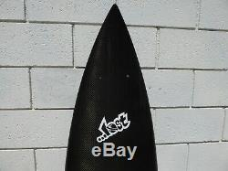 Lost Mayhem Carbon Fiber Surfboard