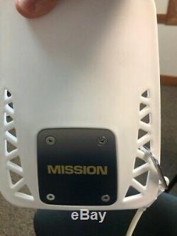 Mission Delta 2.0 Wakesurf Shaper NO RESERVE