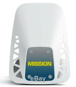 Mission Delta Wake Surf Shaper