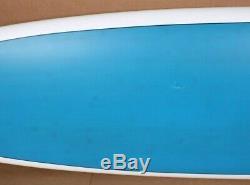 Modern Surfboards Double Wide XB Longboard Surfboard /45700/