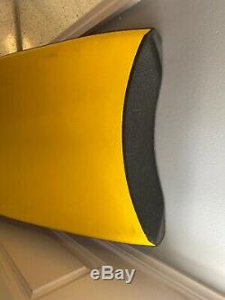 Morey Boogie Mach 7 Body Board Great Condition. 42