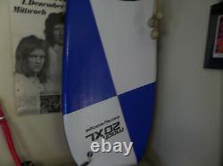 Morey mach 20 xl very rare hard to find